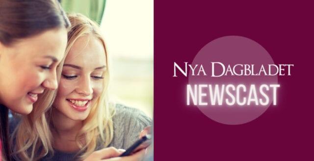 Hjälp Nya Dagbladet Newscast att bli bättre – delta i vår lyssnarundersökning!