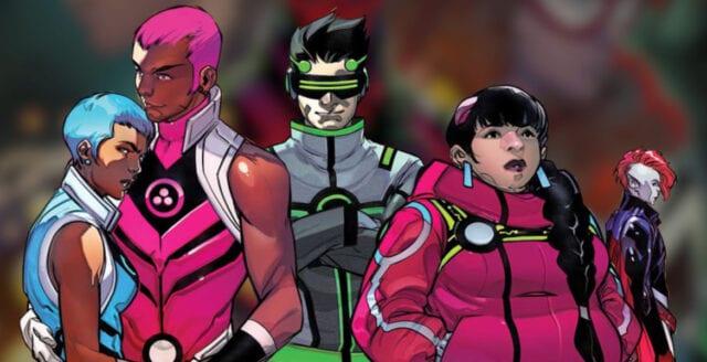Politiskt korrekt kulturrevolution omdanar seriefigurer