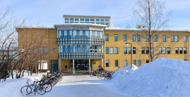 Umeå Universitet straffas för undermålig hantering av känslig data