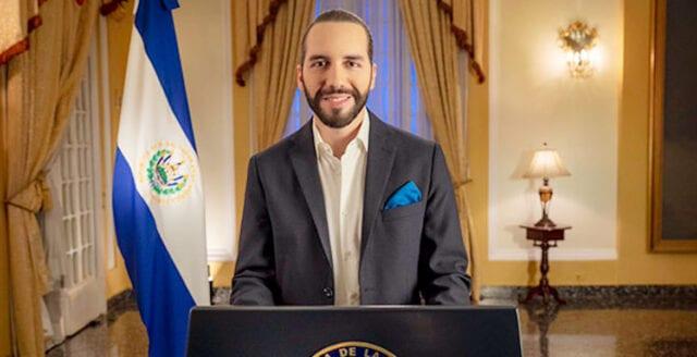 El Salvadors president: Massmigrationen dålig för USA – än värre för Latinamerika
