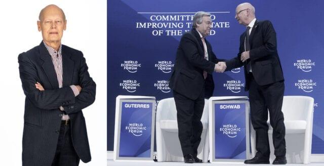 Den största bluffen: Hoten som påstås kräva en världsregering