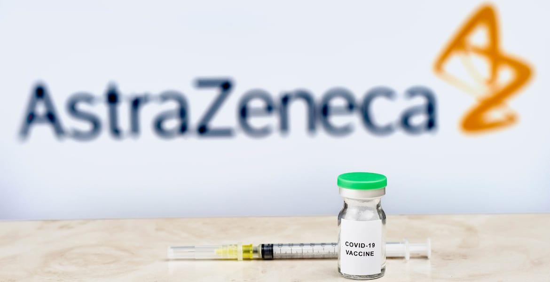 Trots Astra Zeneca-dödsfallen – nu fortsätter vaccinationerna