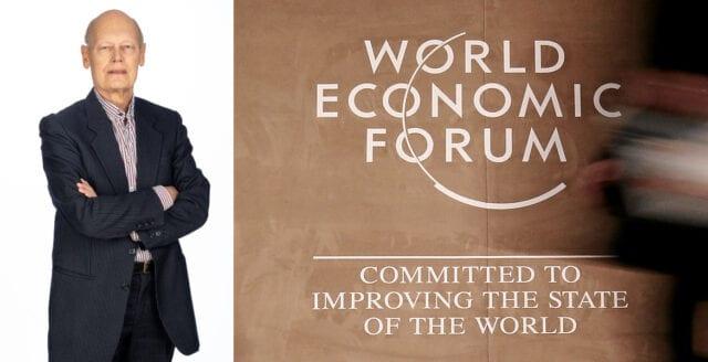 De stora aktörerna bakom globaliseringspolitiken