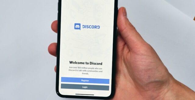 Uppgifter: Microsoft kan ta över Discord