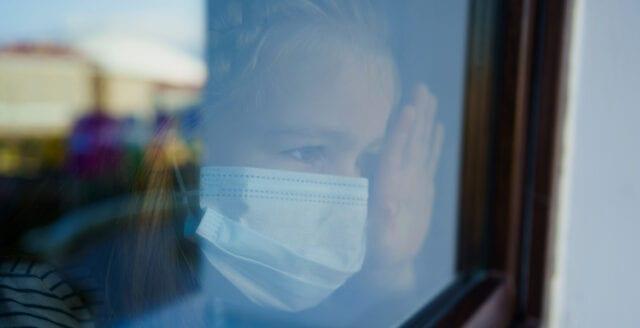 Bloomberg: Coronarepressionen kan bli kvar för alltid