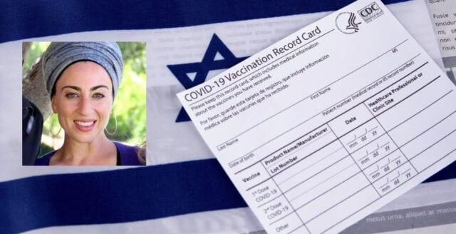 """Israelisk frihetsaktivist vädjar om hjälp: """"De har skapat ett medicinskt apartheid"""""""