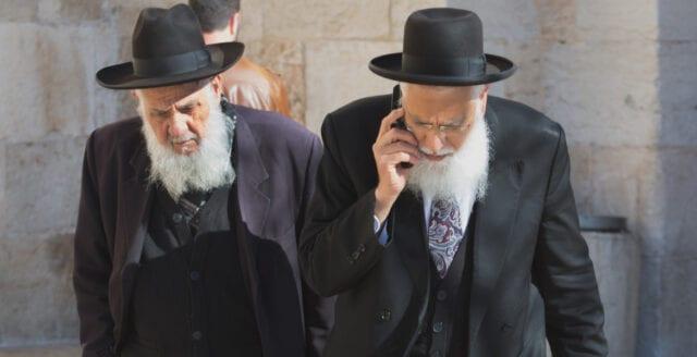 Judiska aktivister: Medicinsk apartheid strider mot Nürnbergkonventionen