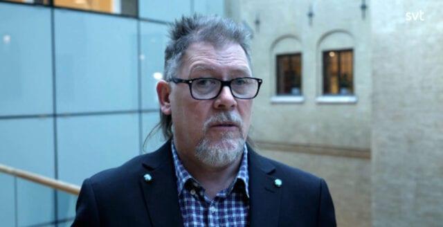 SD-politiker får rätt mot fackförbund