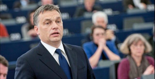 Ungern vill förbjuda HBTQ-propaganda till barn