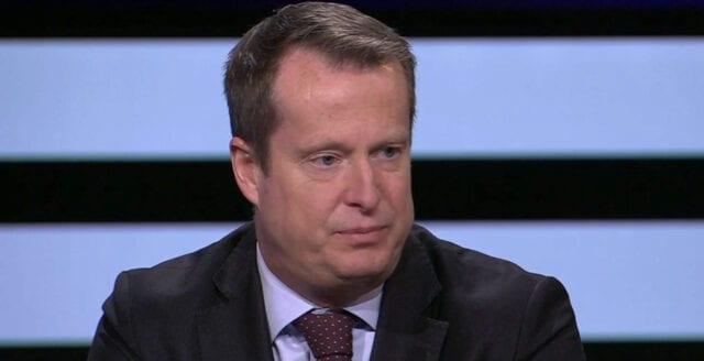 Ministern bekräftar: Vill se medicinsk apartheid i Sverige