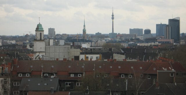 Dortmund går över till öppen mjukvara