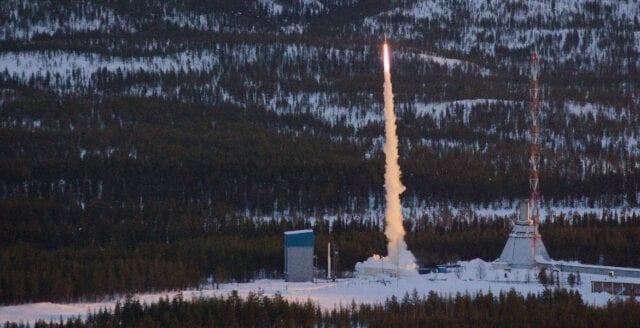 Efter kritiken: Nu stoppas geoengineering-experimentet i Kiruna