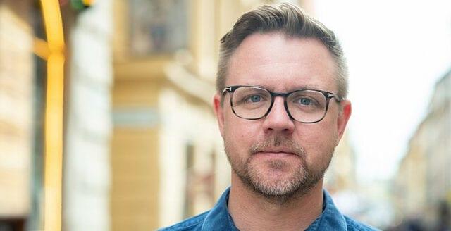 Fredrik Federley hoppar av kyrkovalet