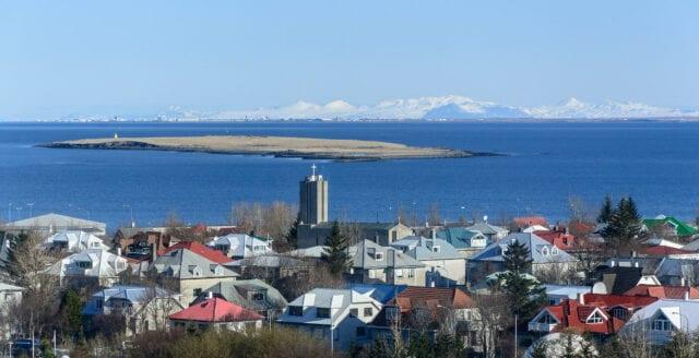 Island än mer mångkulturellt – första judiska samfundet öppnas i landet