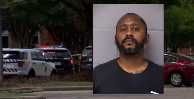Tidigare vice-sheriff mördade tre i Texas