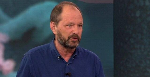 """Björn Olsen: Inför globalt övervakningssystem – för att """"spåra virus"""""""
