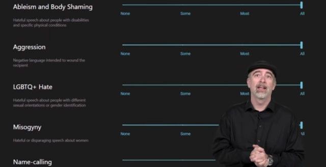 Så ska Intels nya tjänst censurera dina röstchattar i realtid