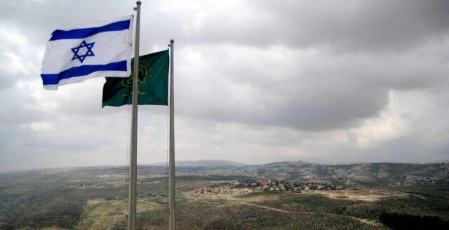 Människorättsorganisation: Israel förtrycker palestinier