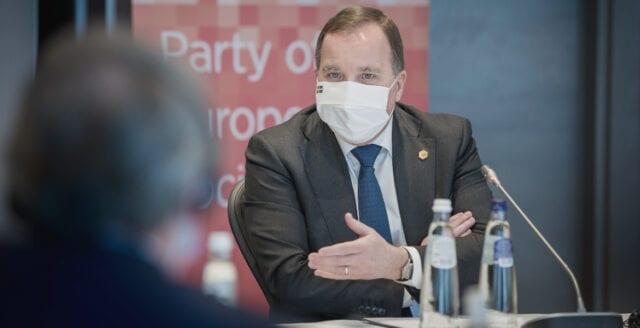 Regeringen vill förlänga pandemilagen