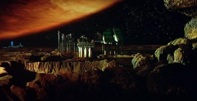 Outland: Sci-fi-klassikern som inte fått det erkännande den förtjänar