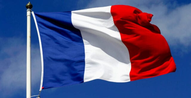 Fransmännen tror att inbördeskrig är att vänta