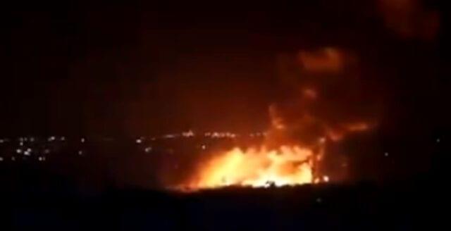 En död och två skadade i israeliskt missilanfall mot Syrien