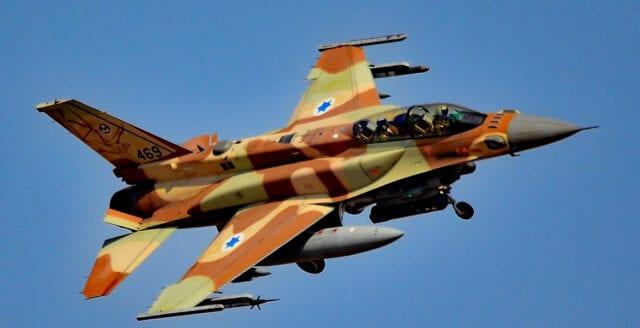 Israelisk militär ljög om markinvasion