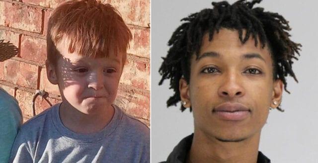 Fyraårige pojken kidnappades och mördades – gärningsmannen kom tillbaka för hans tvillingbror