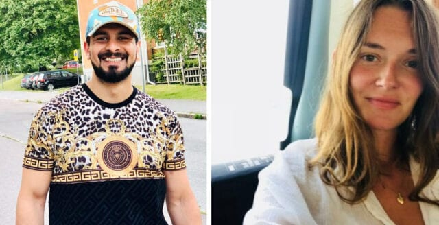 SR-journalist inledde förhållande med radikal islamist