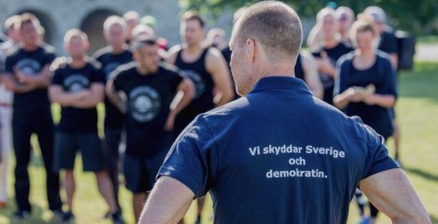 """SR erkänner – samarbetar med Säpo om """"desinformation"""""""