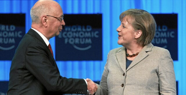 Tyskland implementerar medicinsk apartheid
