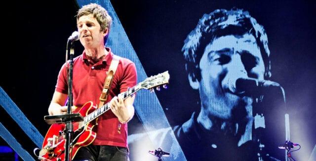 Noel Gallagher: Woke-kultur och coronarepression tar ifrån unga deras frihet