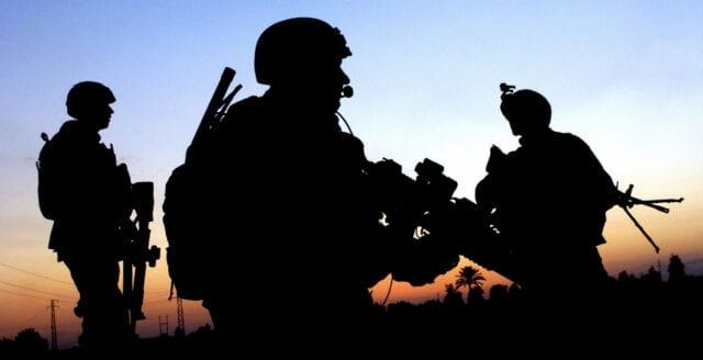 Senator: Våra soldater indoktrineras till att hata USA