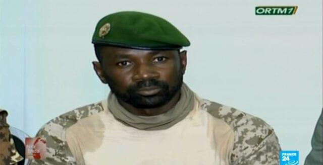 Mali utesluts från Afrikanska unionen
