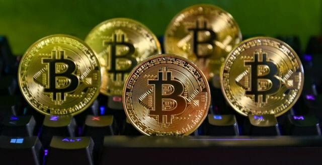 El Salvador erkänner Bitcoin som officiellt betalningsmedel
