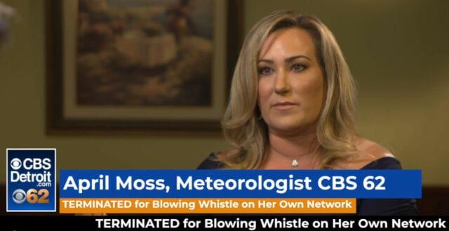 CBS-journalist sparkad efter att ha uppmärksammat korruption och vaccinlobbyism