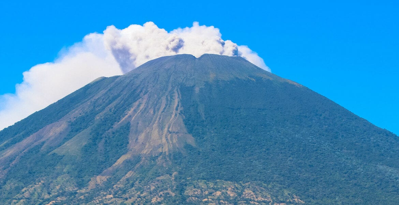 Bitcoin vulkaner
