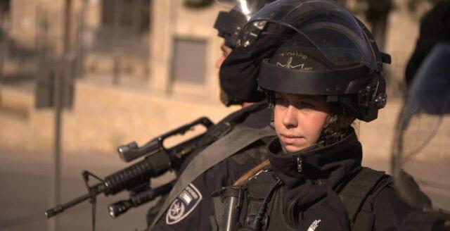 Israel anklagas för att systematiskt arrestera journalister
