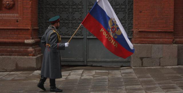 Ryssland: Fientliga handlingar kommer bemötas med kraft