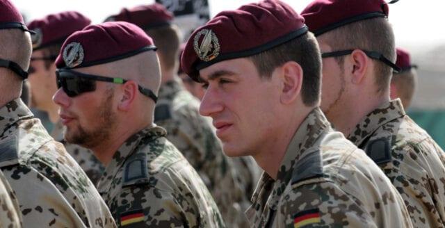 Tyskland har lämnat Afghanistan