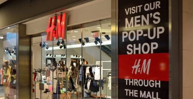 Kinesisk H&M-bojkott slår hårt