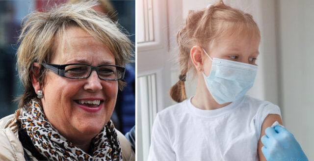 Nu ska Stockholm covidvaccinera ungdomar och barn