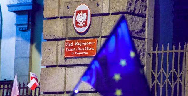 """Polen tar viktiga steg mot """"Polexit"""" – underkänner EU-lagar"""