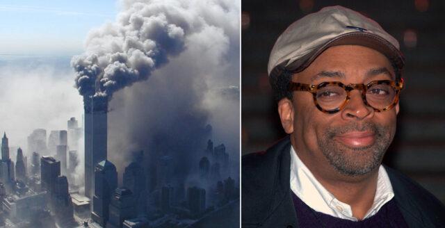 Regissör censurerar 9/11-dokumentär efter påtryckningar