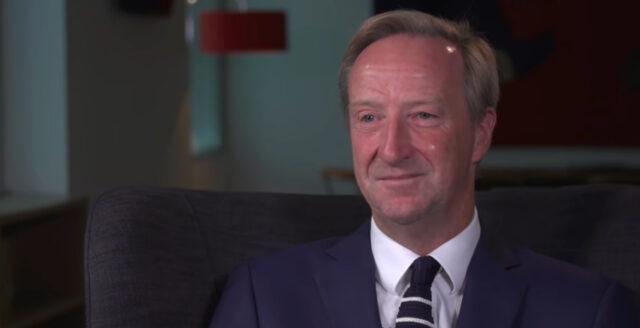 Var högste chef för Storbritanniens underrättelsetjänst – nu får han toppjobb på storbank