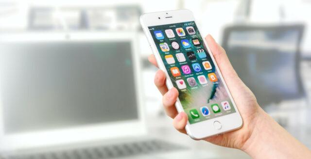 Nytt lagförslag mot Apples och Googles appdominans