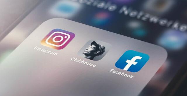 Clubhouse raderar bilder för användare i Afghanistan