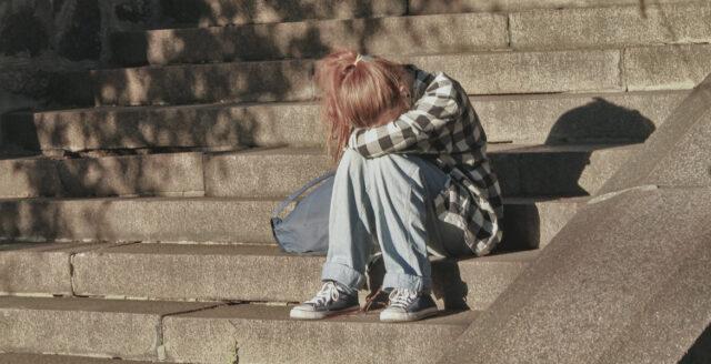 Norsk rapport: 7 av 10 ungdomar känner sig ensamma