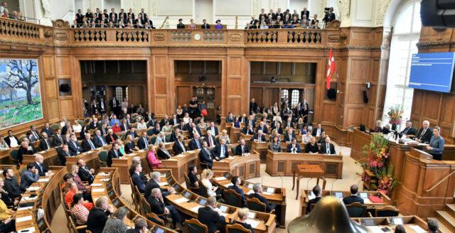 Danska beskedet: Restriktioner ska fasas ut och vaccinpasset skrotas