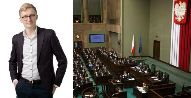 Polens nya medielag är fullt rimlig